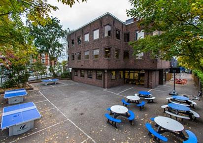 Turing House School